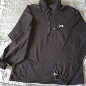 North face ultra wick sweater